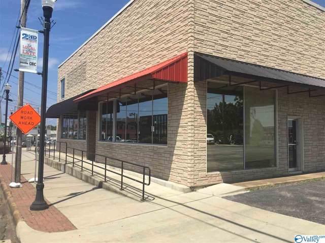 103 SW 3rd Street, Cullman, AL 35055 (MLS #1129031) :: Southern Shade Realty