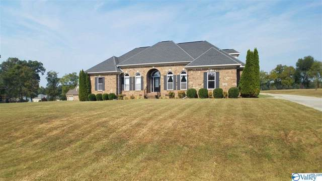 9011 Brigadoon Drive, Athens, AL 35611 (MLS #1129041) :: RE/MAX Distinctive | Lowrey Team