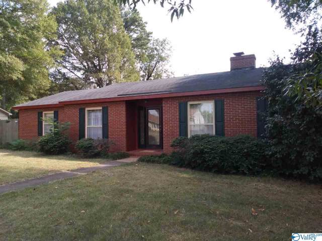 1301 Morningside Court, Decatur, AL 35601 (MLS #1129042) :: Amanda Howard Sotheby's International Realty