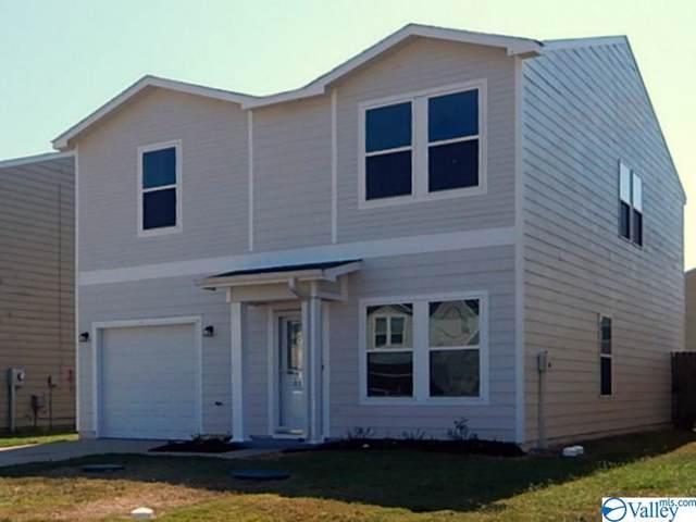 112 Wethersfield Drive, Harvest, AL 35749 (MLS #1129049) :: Amanda Howard Sotheby's International Realty