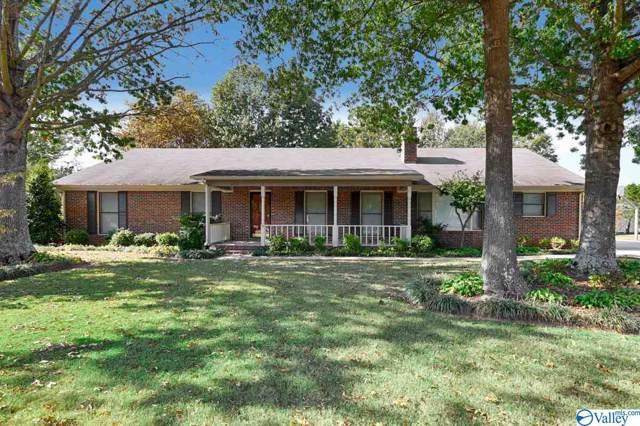 2216 Essex Drive, Decatur, AL 35603 (MLS #1129054) :: Capstone Realty