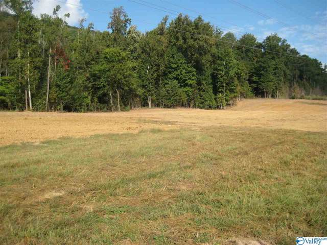 0 NE Dug Hill Road, Brownsboro, AL 35741 (MLS #1129056) :: Southern Shade Realty