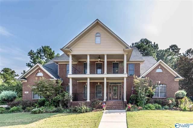 2513 Woodhurst Drive, Huntsville, AL 35803 (MLS #1129058) :: Amanda Howard Sotheby's International Realty