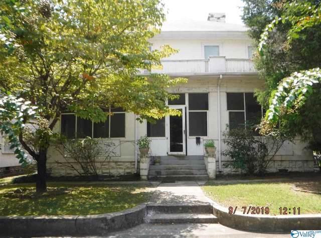1148 Walnut Street, Gadsden, AL 35901 (MLS #1129064) :: Amanda Howard Sotheby's International Realty
