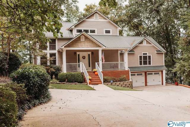 5885 Henry Road, Athens, AL 35611 (MLS #1129084) :: Coldwell Banker of the Valley