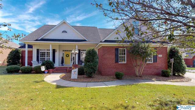 205 Andrea Kaye Court, Hazel Green, AL 35750 (MLS #1129126) :: Coldwell Banker of the Valley