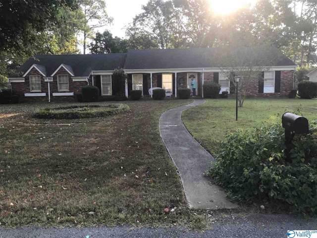 2208 Brookwood Drive, Decatur, AL 35601 (MLS #1129138) :: Intero Real Estate Services Huntsville
