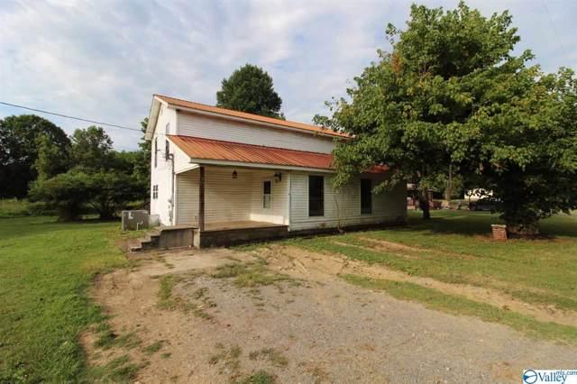 708 Gothard Avenue, Bridgeport, AL 35740 (MLS #1129140) :: RE/MAX Distinctive | Lowrey Team