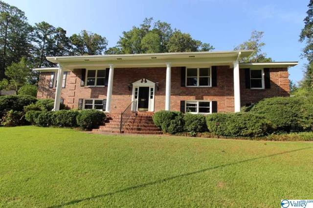 287 Alpine View, Gadsden, AL 35901 (MLS #1129142) :: Amanda Howard Sotheby's International Realty