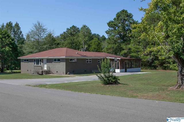 326 Race Track Road, New Hope, AL 35760 (MLS #1129146) :: RE/MAX Distinctive | Lowrey Team