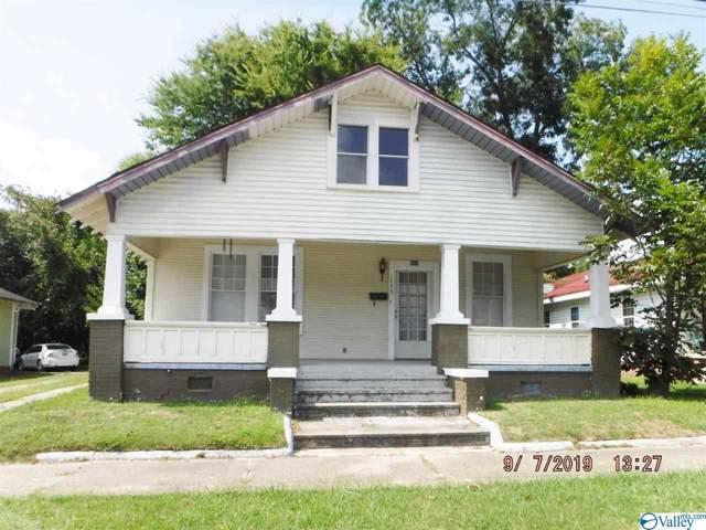 115 S 11TH STREET, Gadsden, AL 35901 (MLS #1129172) :: Amanda Howard Sotheby's International Realty