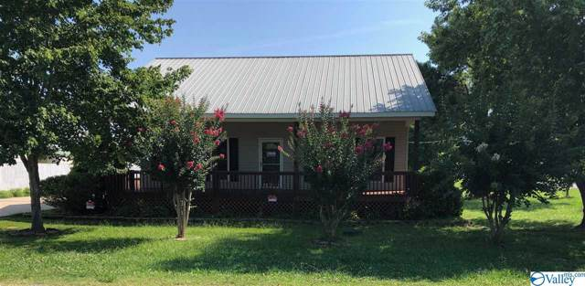 325 County Road 540, Centre, AL 35960 (MLS #1129202) :: Weiss Lake Alabama Real Estate