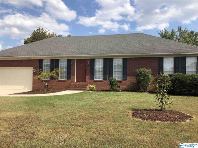 11027 Saint Alban Blvd, Huntsville, AL 35803 (MLS #1129229) :: Legend Realty