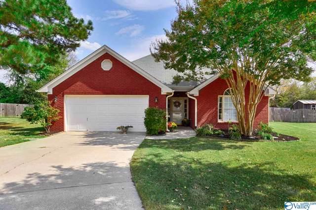 106 Windstream Drive, Madison, AL 35757 (MLS #1129236) :: Amanda Howard Sotheby's International Realty
