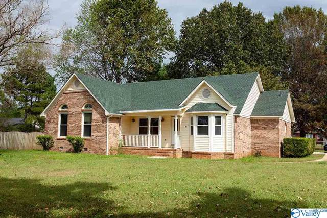 559 Wells Road, Meridianville, AL 35759 (MLS #1129256) :: Capstone Realty