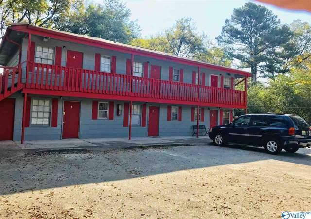 3911 SW Patton Road #6, Huntsville, AL 35805 (MLS #1129269) :: Intero Real Estate Services Huntsville