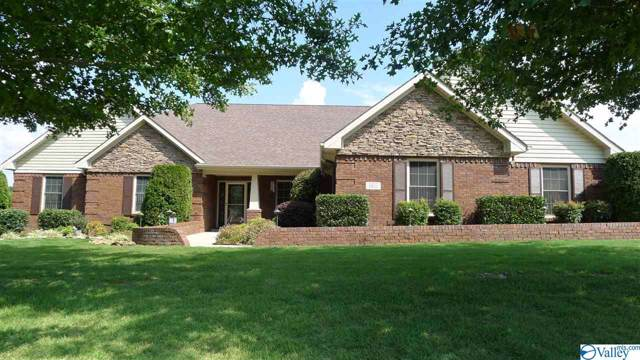 165 Valley Stone Road, Huntsville, AL 35811 (MLS #1129275) :: Amanda Howard Sotheby's International Realty