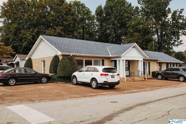 200 Sanders Street, Athens, AL 35611 (MLS #1129279) :: RE/MAX Distinctive | Lowrey Team