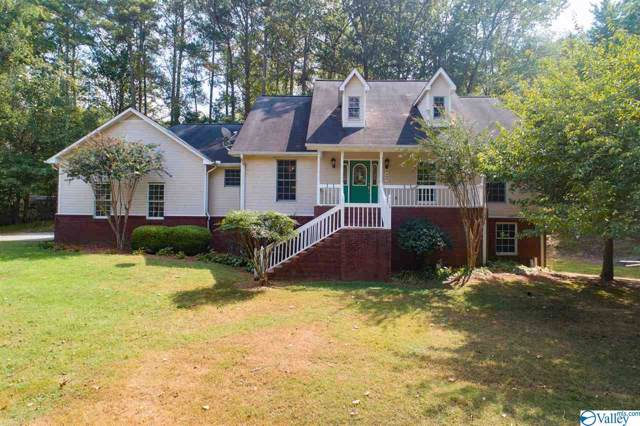 571 Holiday Shores Drive, Scottsboro, AL 35769 (MLS #1129291) :: Capstone Realty