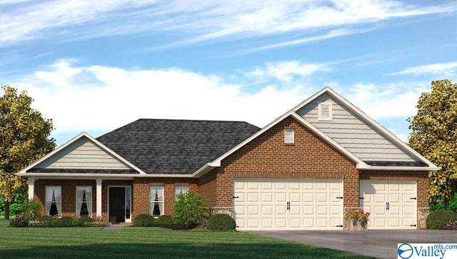 116 Oak Fletcher Drive, Harvest, AL 35749 (MLS #1129294) :: Amanda Howard Sotheby's International Realty