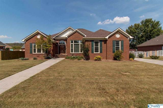 2803 Southhurst Drive, Huntsville, AL 35803 (MLS #1129303) :: Amanda Howard Sotheby's International Realty