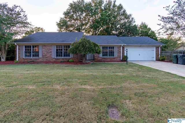 2262 SW Westmead Drive, Decatur, AL 35603 (MLS #1129327) :: Capstone Realty