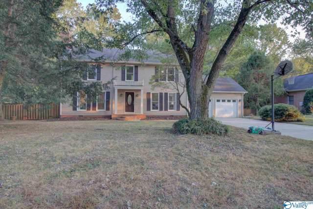102 Heatherwood Drive, Madison, AL 35758 (MLS #1129330) :: Capstone Realty