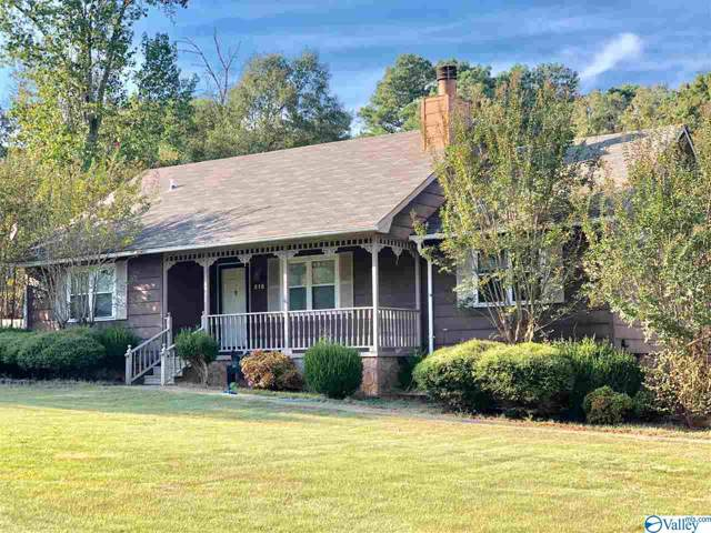215 NE Riverside Drive, Huntsville, AL 35811 (MLS #1129332) :: RE/MAX Distinctive | Lowrey Team