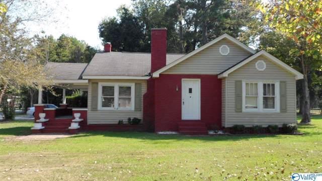320 Lonesome Bend Road, Glencoe, AL 35905 (MLS #1129335) :: Amanda Howard Sotheby's International Realty