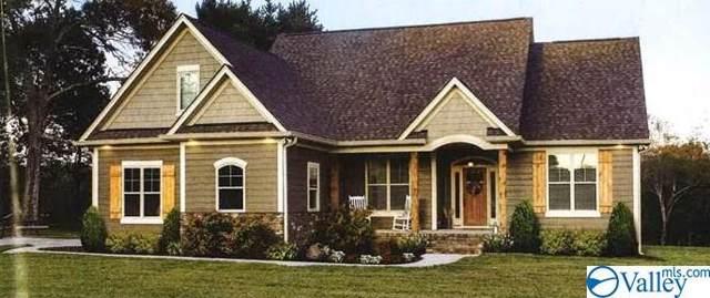 1632 Cottage Lane, Southside, AL 35907 (MLS #1129350) :: Amanda Howard Sotheby's International Realty