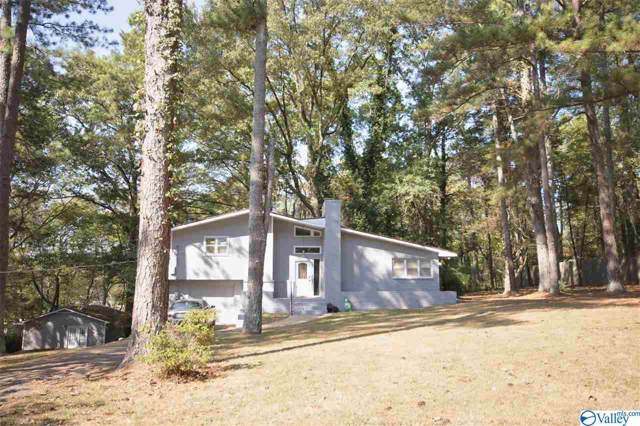 261 Western Hills Drive, Madison, AL 35757 (MLS #1129354) :: Intero Real Estate Services Huntsville
