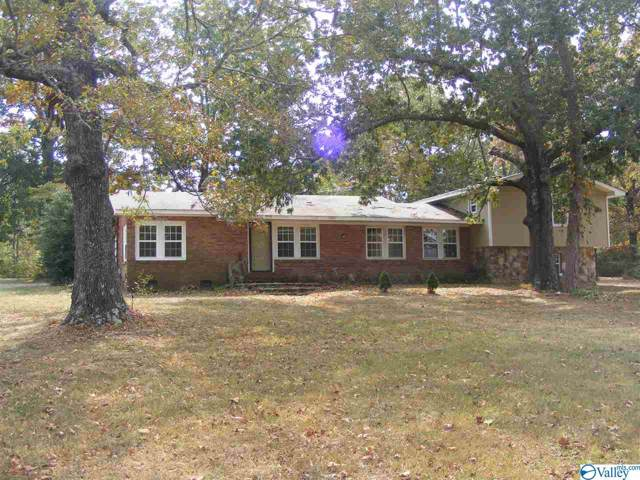 17611 Alabama Hwy 75, Henagar, AL 35978 (MLS #1129356) :: Amanda Howard Sotheby's International Realty