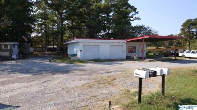 1805 Hwy 36, Hartselle, AL 35640 (MLS #1129360) :: Intero Real Estate Services Huntsville