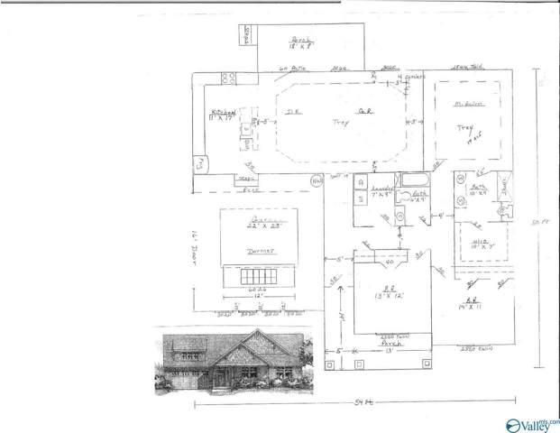 1648 Cottage Lane, Southside, AL 35907 (MLS #1129362) :: Amanda Howard Sotheby's International Realty