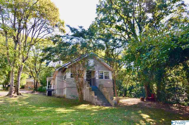 107 Nola Street, Gadsden, AL 35904 (MLS #1129380) :: Amanda Howard Sotheby's International Realty