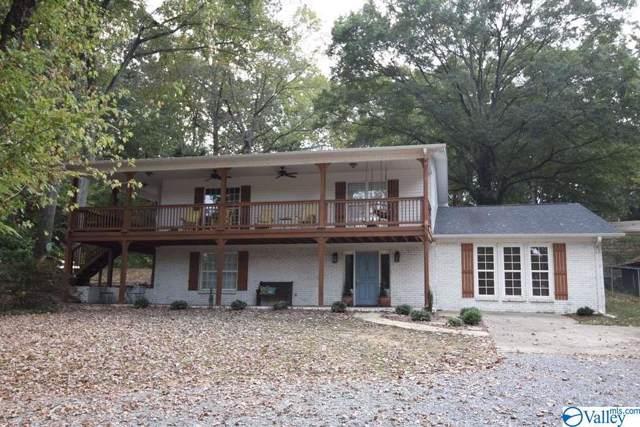 320 Point Of Pines, Guntersville, AL 35976 (MLS #1129395) :: Amanda Howard Sotheby's International Realty