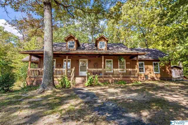 7307 Alabama Highway 137, Valley Head, AL 35989 (MLS #1129403) :: Capstone Realty