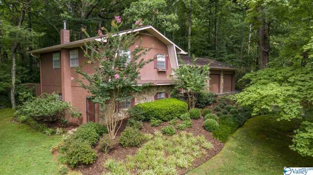 403 Oakview Lane, Fort Payne, AL 35967 (MLS #1129404) :: Amanda Howard Sotheby's International Realty