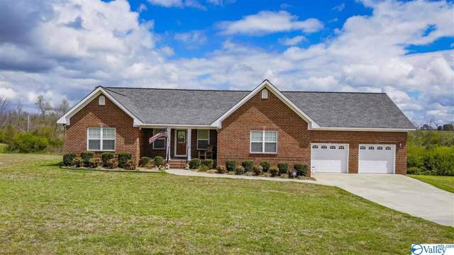 49 Creekview Drive, Rainsville, AL 35986 (MLS #1129405) :: Amanda Howard Sotheby's International Realty