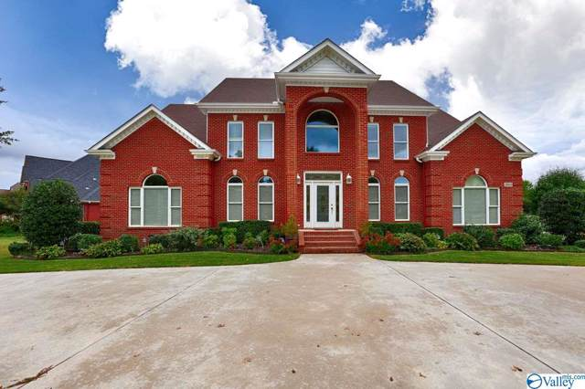 2860 Hampton Cove Way, Owens Cross Roads, AL 35763 (MLS #1129407) :: Eric Cady Real Estate