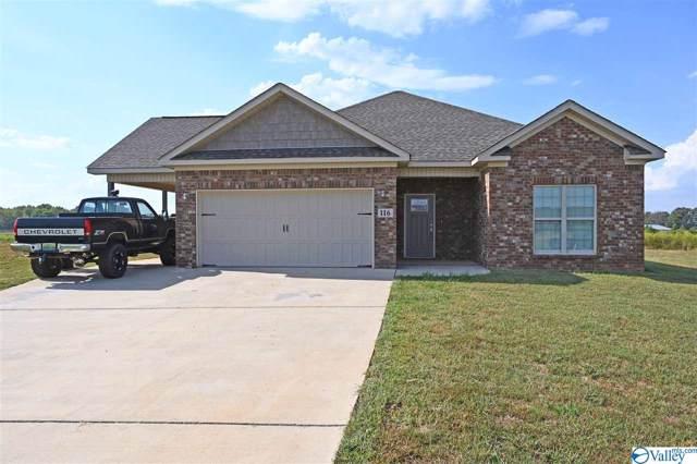 116 Broadhead Drive, Decatur, AL 35603 (MLS #1129413) :: Amanda Howard Sotheby's International Realty