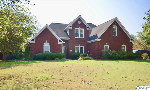301 High Coach Circle, Madison, AL 35758 (MLS #1129414) :: Amanda Howard Sotheby's International Realty