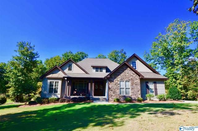 238 Oak Leaf Lane, Glencoe, AL 35905 (MLS #1129439) :: Amanda Howard Sotheby's International Realty