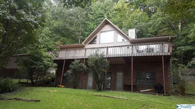 631 Snug Harbor Road, Grant, AL 35747 (MLS #1129441) :: Eric Cady Real Estate