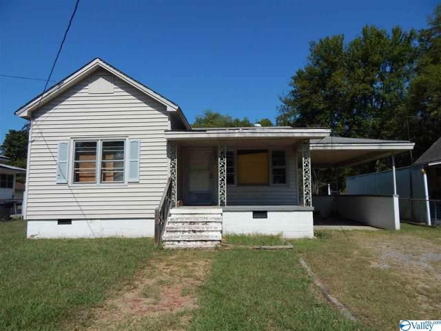 6 Sandusky Lane, Gadsden, AL 35904 (MLS #1129443) :: Amanda Howard Sotheby's International Realty