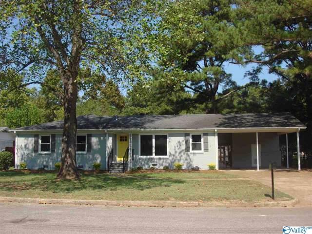 105 Cordell Court, Gadsden, AL 35901 (MLS #1129460) :: Amanda Howard Sotheby's International Realty