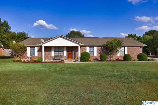 103 Chloe Drive, Huntsville, AL 35811 (MLS #1129468) :: Amanda Howard Sotheby's International Realty