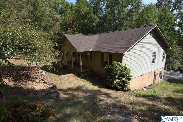 1158 Holiday Shores Road, Scottsboro, AL 35769 (MLS #1129477) :: Eric Cady Real Estate