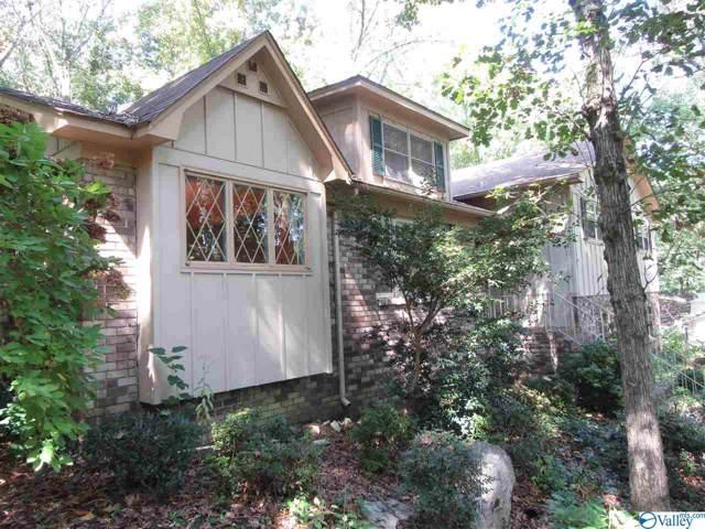 6806 SE Jones Valley Drive, Huntsville, AL 35802 (MLS #1129485) :: Capstone Realty