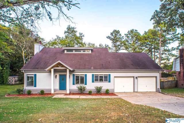 10123 Brandywine Drive, Huntsville, AL 35803 (MLS #1129491) :: Amanda Howard Sotheby's International Realty